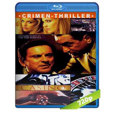 Casino (1995) BRRip 720p Audio Trial Latino-Castellano-Ingles 5.1