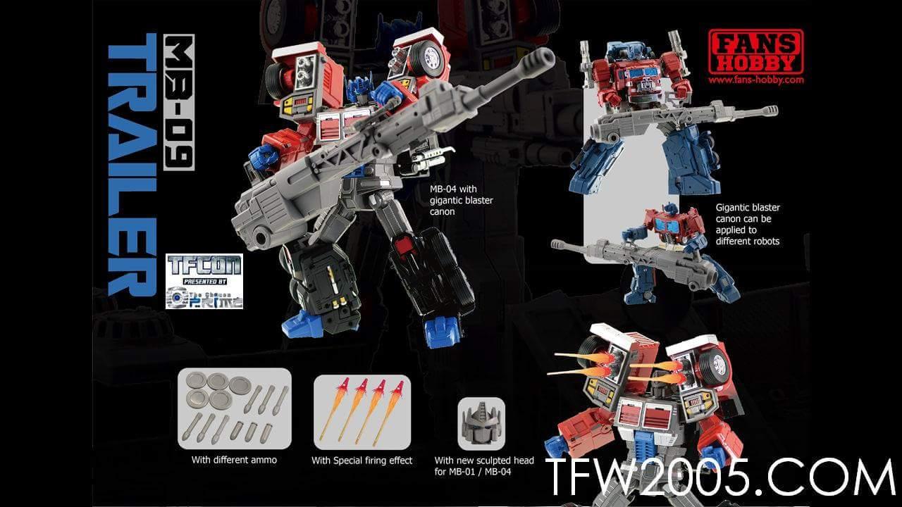 [FansHobby] Produit Tiers - Master Builder MB-01 Archenemy (aka Scourge RID 2000),  MB-04 Gunfighter II (aka Laser Optimus G2) et MB-09 Trailer (remorque) - Page 2 DPIlawdX_o