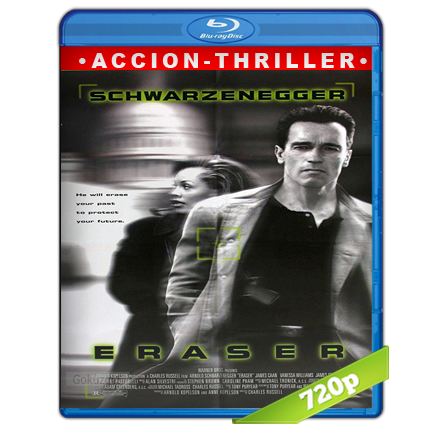 El Protector (1996) BRRip 720p Audio Trial Latino-Castellano-Ingles 5.1
