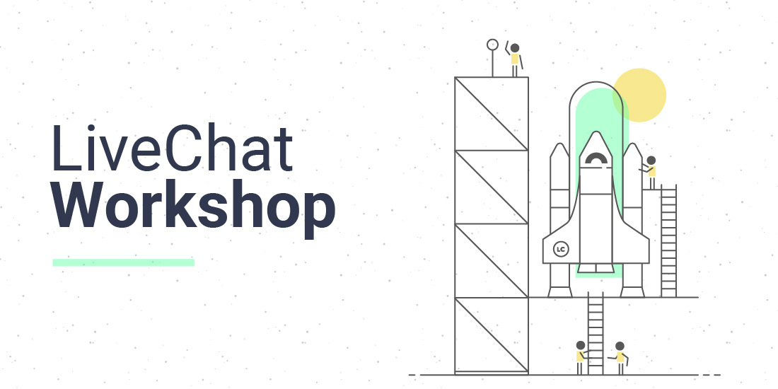 LiveChat for Developers Blog - Get More Out of Your LiveChat With
