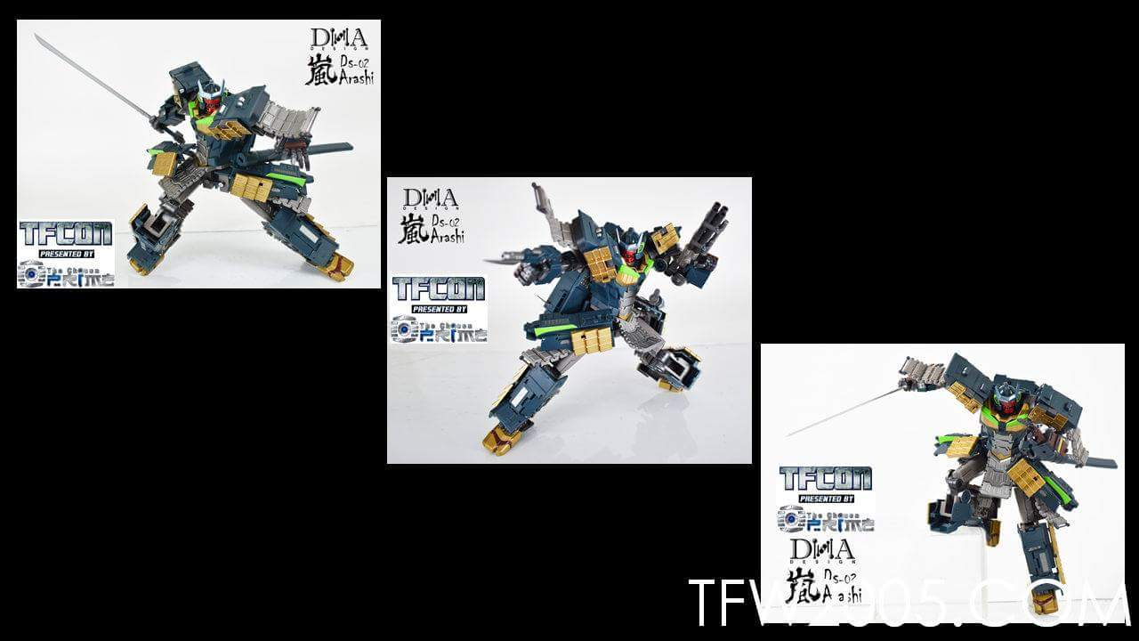 [DNA Designs] Produit Tiers - DS-01 Susanoo - aka Bludgeon et DS-02 Arashi - aka Banzai-Tron - Page 2 MRZ5RhuB_o