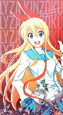 Lyza Kinzoku