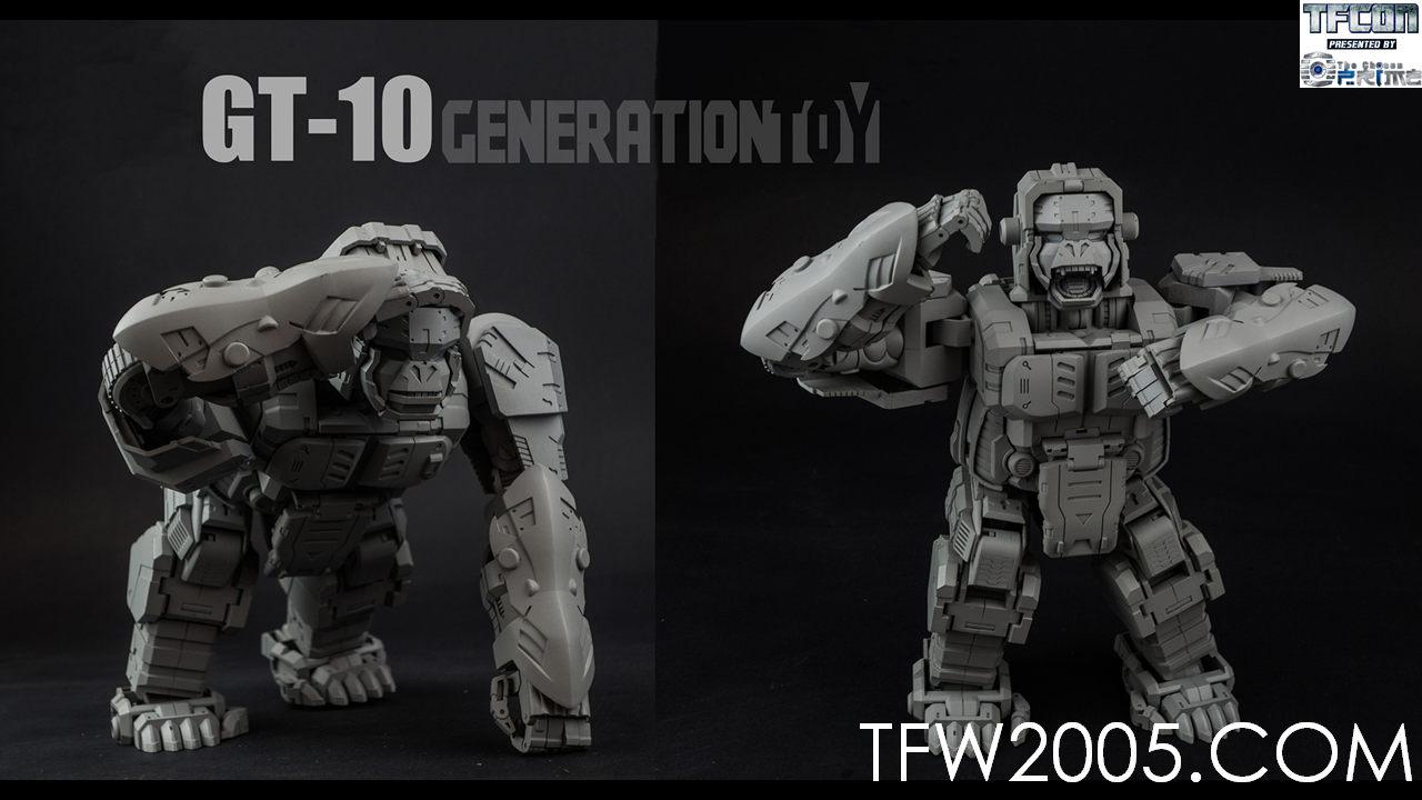 Produit Tiers - Design T-Beast - Basé sur Beast Wars - par Generation Toy, DX9 Toys, TT Hongli, Transform Element, etc 44EJxcA8_o