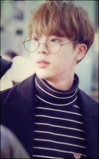Kim Seok-Jin (Jin). XOd4JlFE_o
