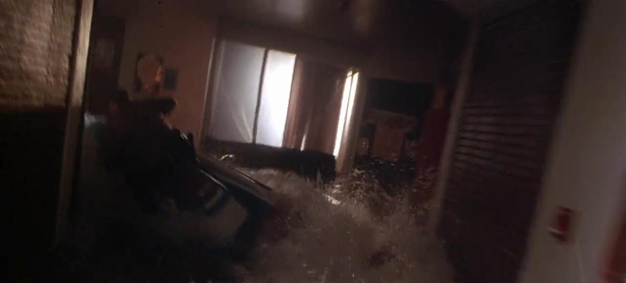 Violencia En La Tempestad 720p Cas-Ing 5.1 (1998)