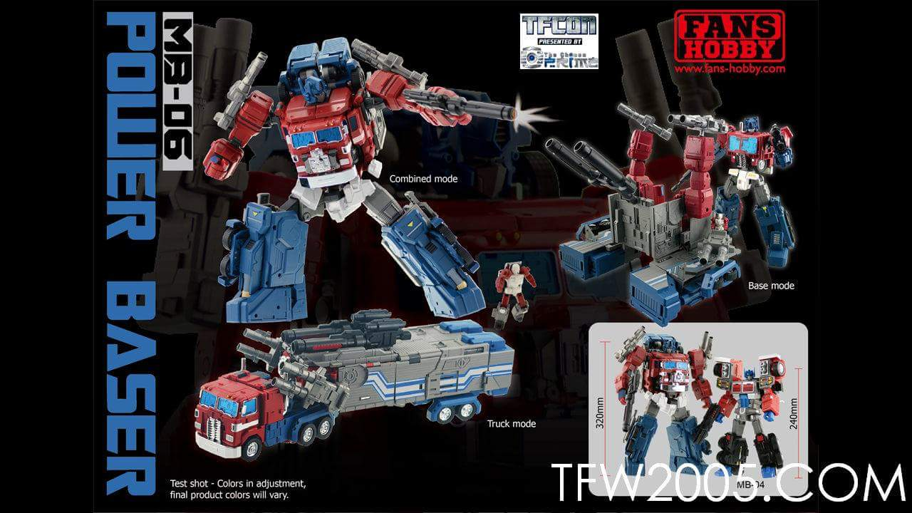 [FansHobby] Produit Tiers - MB-06 Power Baser (aka Powermaster Optimus) + MB-11 God Armour (aka Godbomber) - TF Masterforce - Page 2 CvWib7w4_o