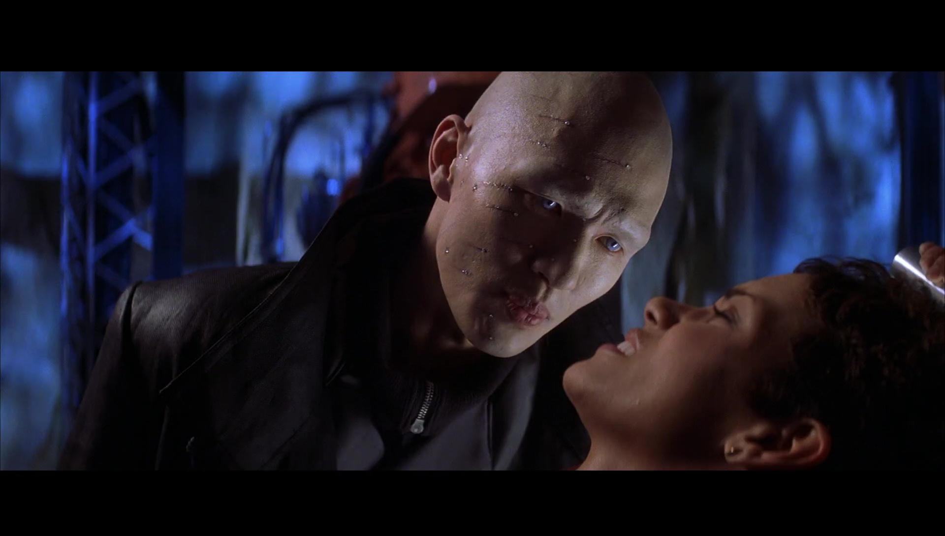 007 Otro Dia Para Morir 1080p Lat-Cast-Ing 5.1 (2002)
