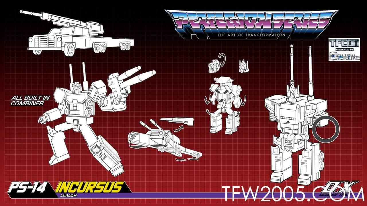 [Ocular Max] Produit Tiers - Jouet Assaultus (PS-13 à PS-17 Assaultus Malitia) - aka Bruticus ThDkyiwO_o