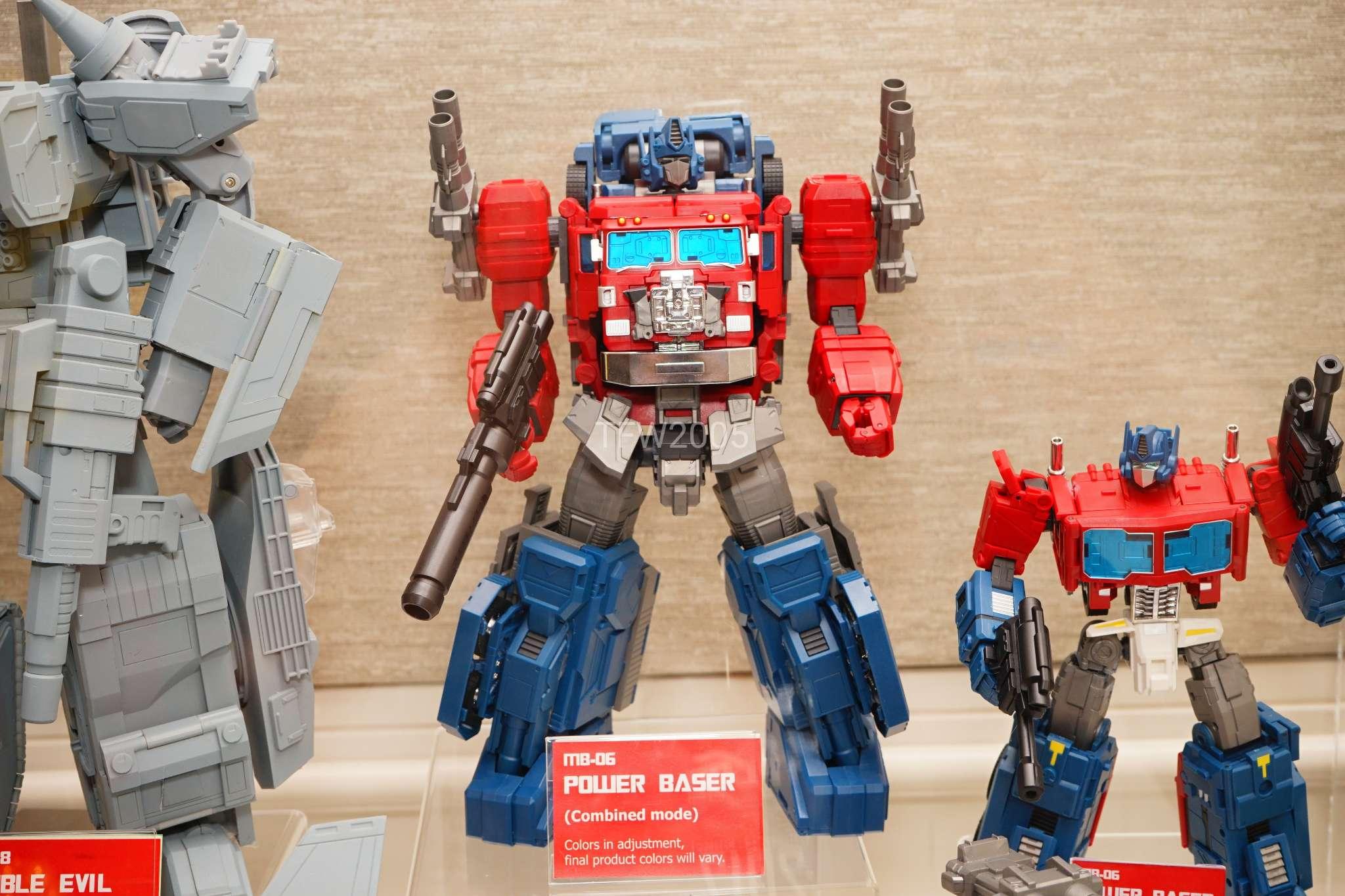 [FansHobby] Produit Tiers - MB-06 Power Baser (aka Powermaster Optimus) + MB-11 God Armour (aka Godbomber) - TF Masterforce - Page 2 V0AwQC9x_o