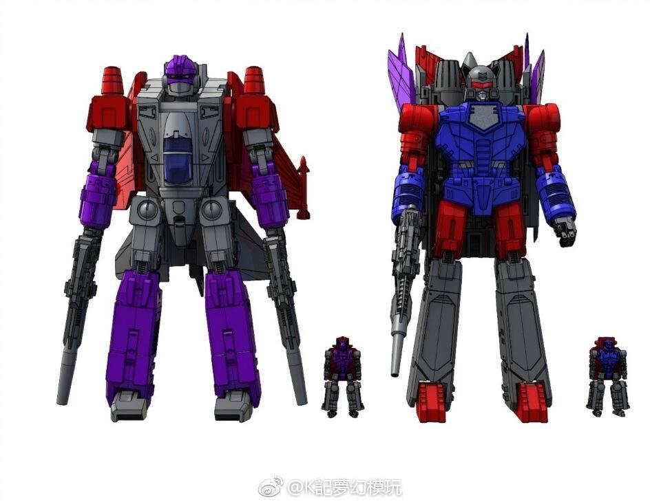 [KFC Toys] Produit Tiers - Jouet  E.A.V.I. Metal Skyshock + Blackcloud - aka Dreadwind/Terreur + Darkwing/Ailenoire = Dreadwing (TF Masterforce) O4UqSNmA_o