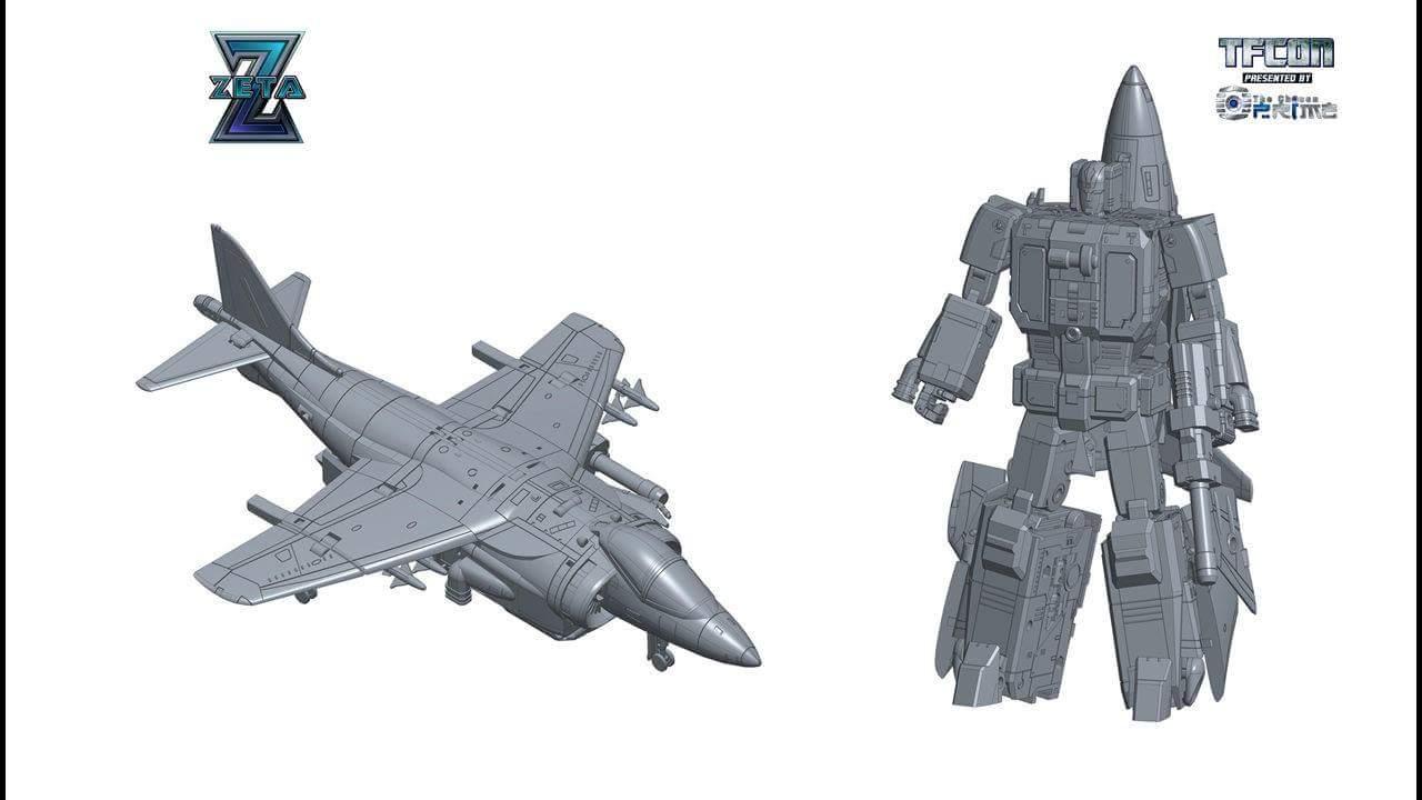 [Zeta Toys] Produit Tiers ― Kronos (ZB-01 à ZB-05) ― ZB-06|ZB-07 Superitron ― aka Superion - Page 2 EPFNU1wI_o