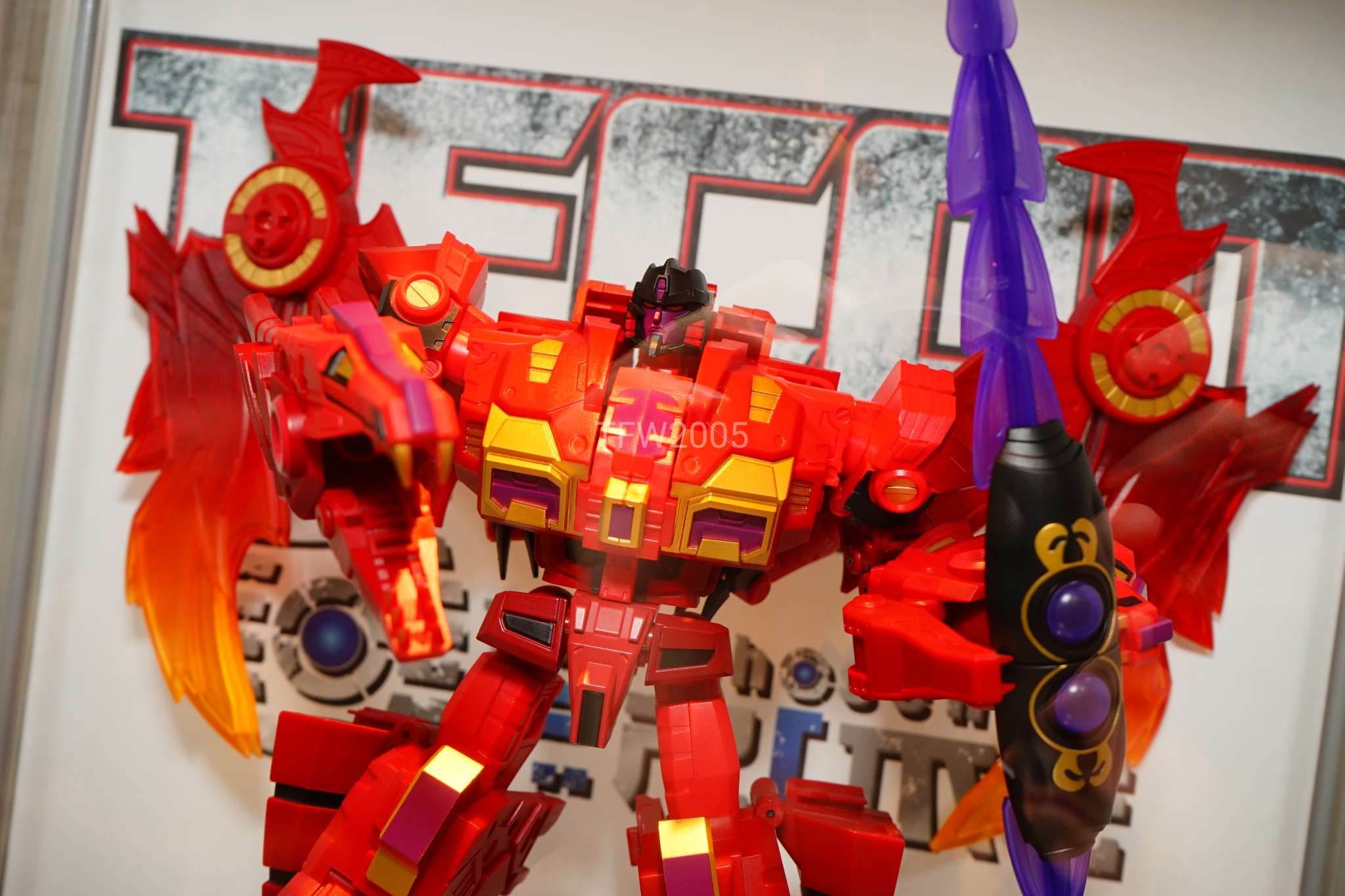 [FansHobby] Produit Tiers - Master Builder MB-03A Red Dragon - aka Transmetal 2 Mégatron (Beast Wars S3) MRf30a35_o