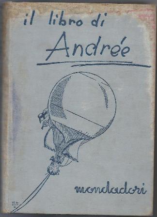 Il libro di Andrèe