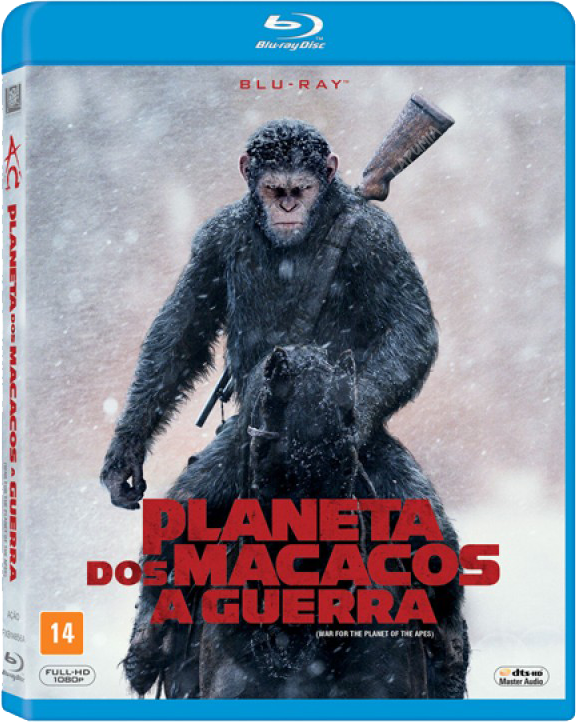 [tor][BluRay][1080p][DUAL] Planeta dos Macacos - A Guerra | War for the Planet of the Apes (2017) [2,5gb] PohVerwC_o