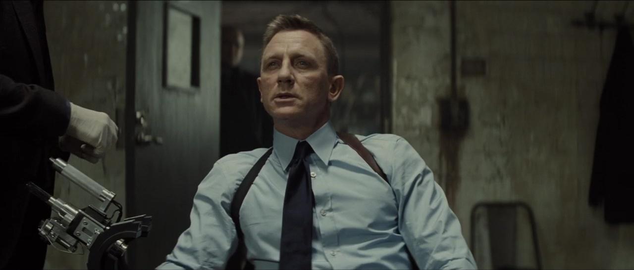 007 Spectre 720p Lat-Cast-Ing 5.1 (2015)