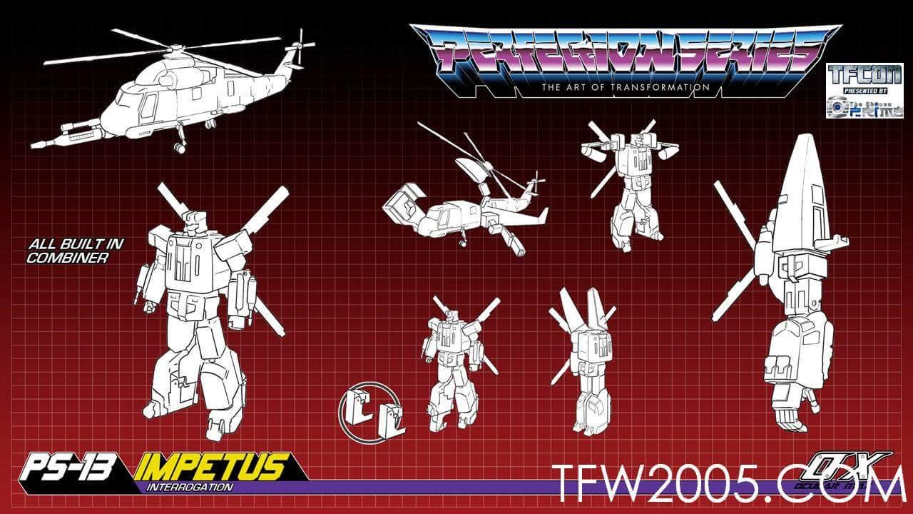 [Ocular Max] Produit Tiers - Jouet Assaultus (PS-13 à PS-17 Assaultus Malitia) - aka Bruticus CFvAQnf6_o