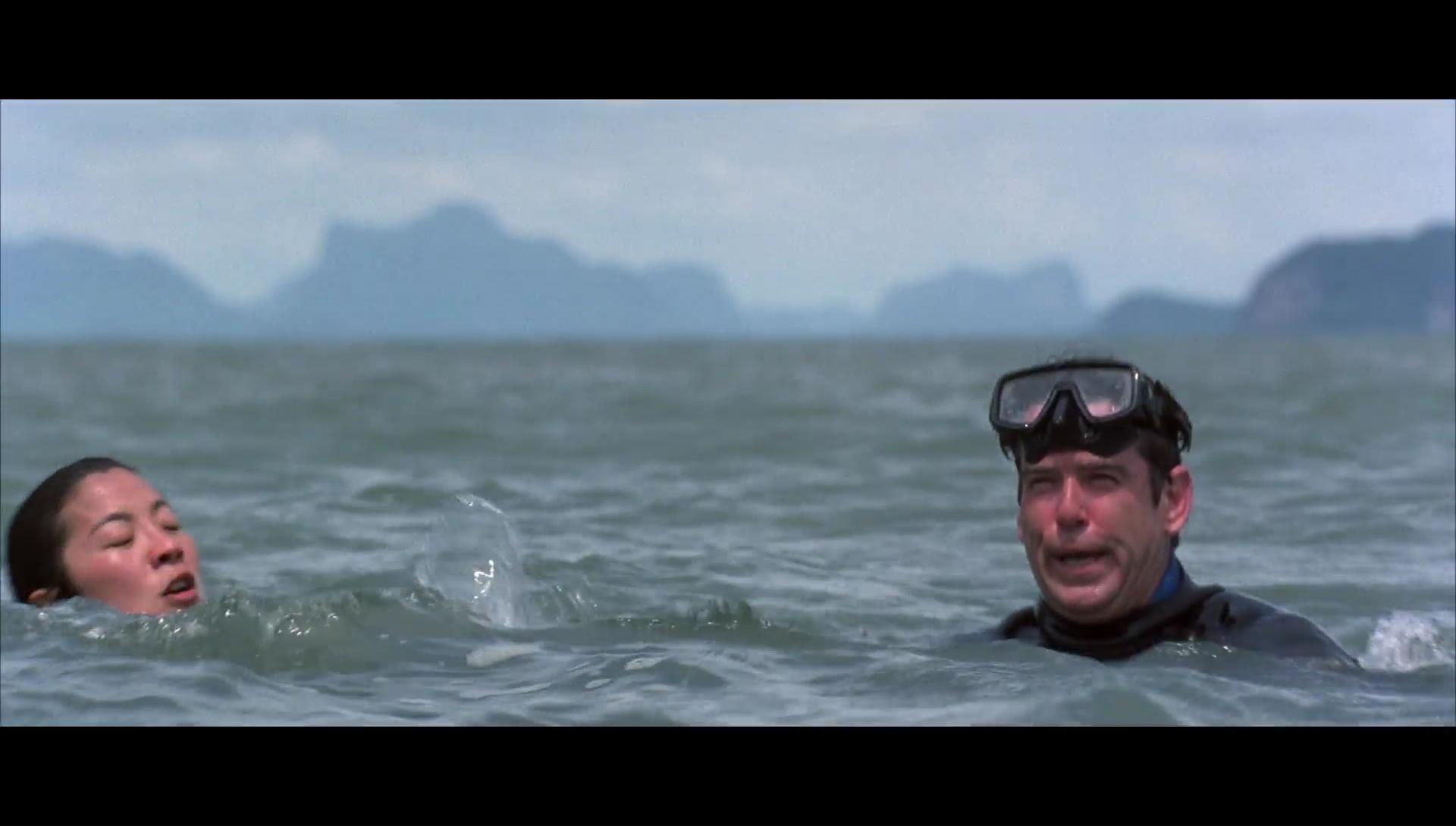 007 El Mañana Nunca Muere 1080p Lat-Cast-Ing 5.1 (1997)