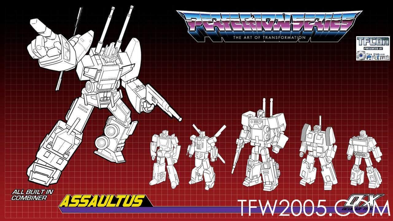 [Ocular Max] Produit Tiers - Jouet Assaultus (PS-13 à PS-17 Assaultus Malitia) - aka Bruticus 08bKuCfZ_o