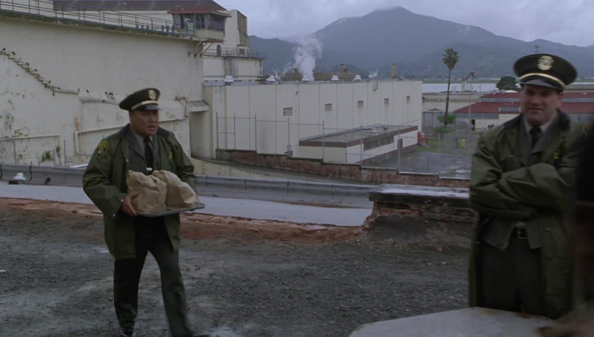 Crimen Verdadero 1080p Cas-Ing 5.1 (1999)