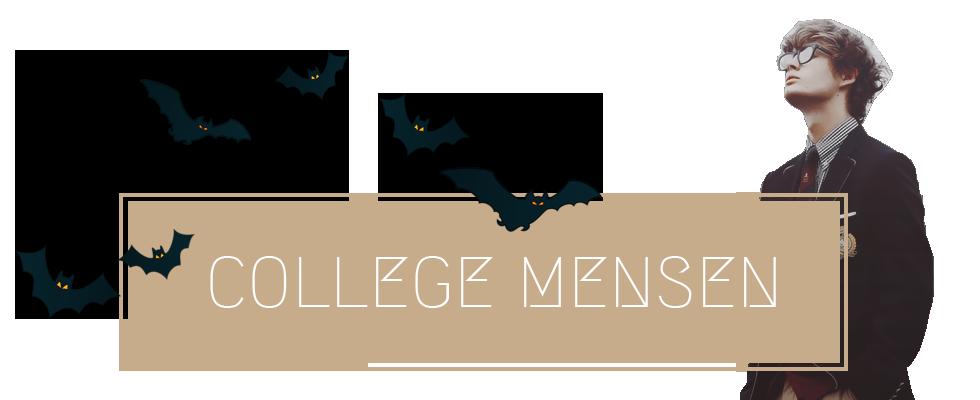 College Mensen