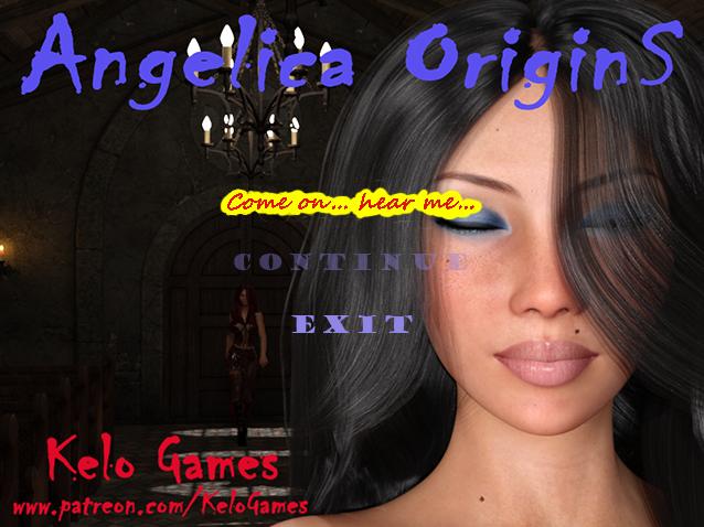 Angelica's Temptation – Version 0.2