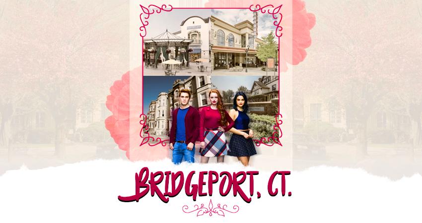 Bridgeport, CT.
