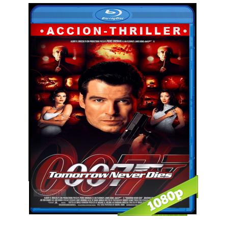 007 El Mañana Nunca Muere (1997) BRRip Full 1080p Audio Trial Latino-Castellano-Ingles 5.1