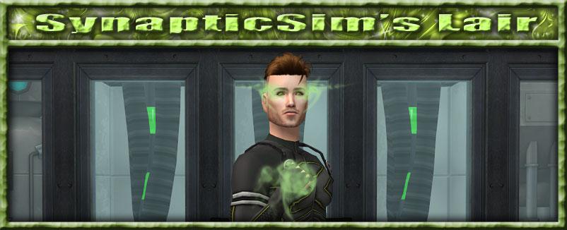 SynapticSim's Lair