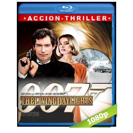 007 Su Nombre Es Peligro (1987) Full HD1080p Audio Trial Latino-Castellano-Ingles 5.1