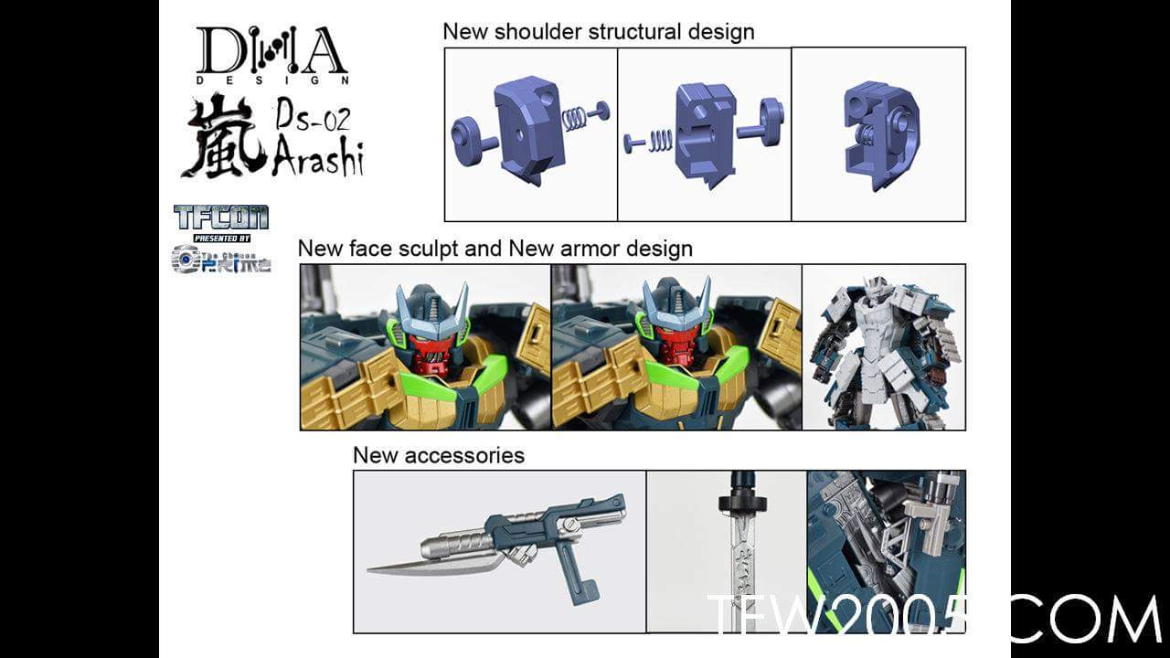 [DNA Designs] Produit Tiers - DS-01 Susanoo - aka Bludgeon et DS-02 Arashi - aka Banzai-Tron - Page 2 XTzBhSq7_o