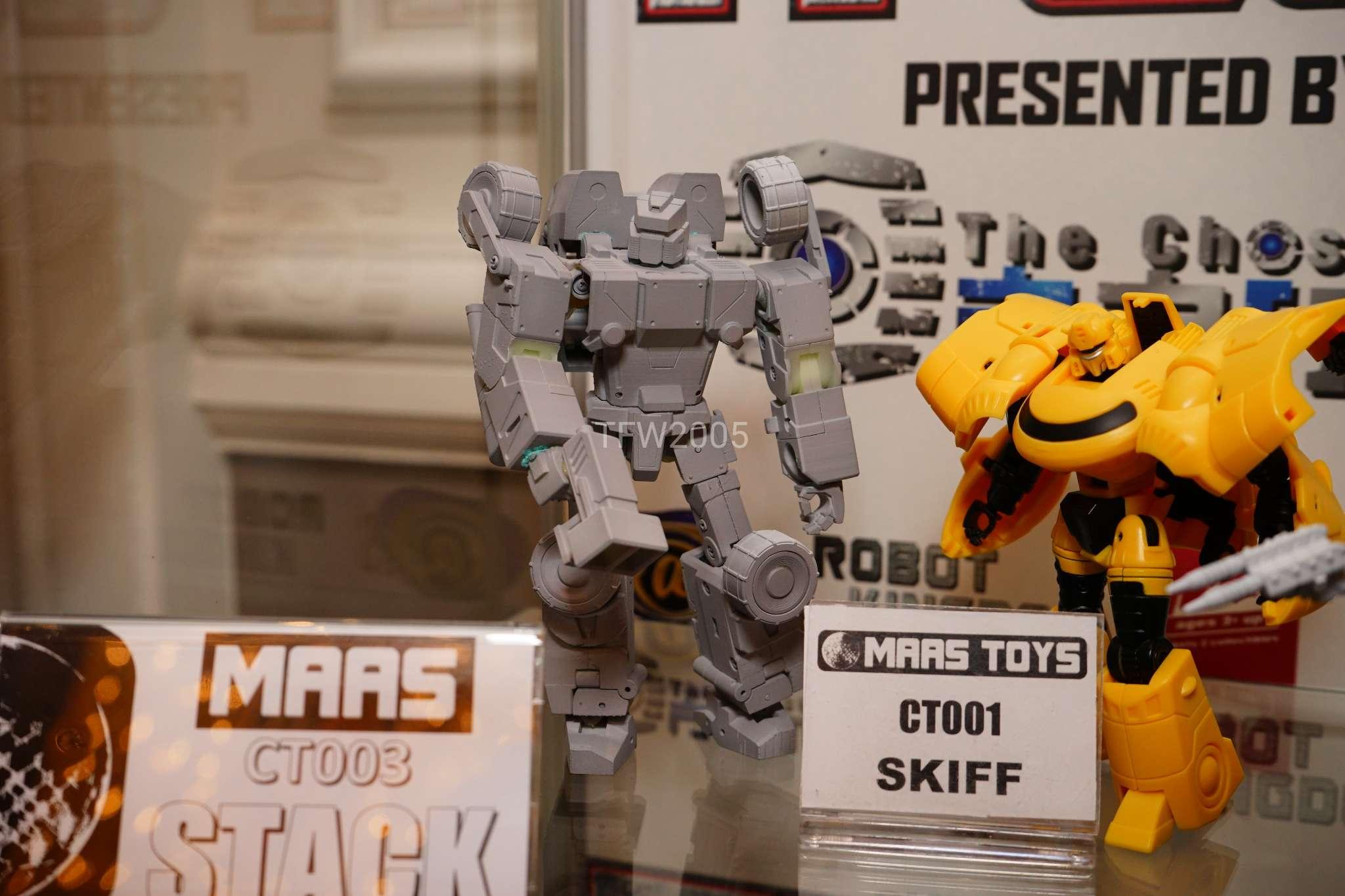 [MAAS Toys] Produit Tiers - Jouets TF de la gamme Cybertech Series (mode Cybertronien) + Gee Too (G2) YfQynA1G_o