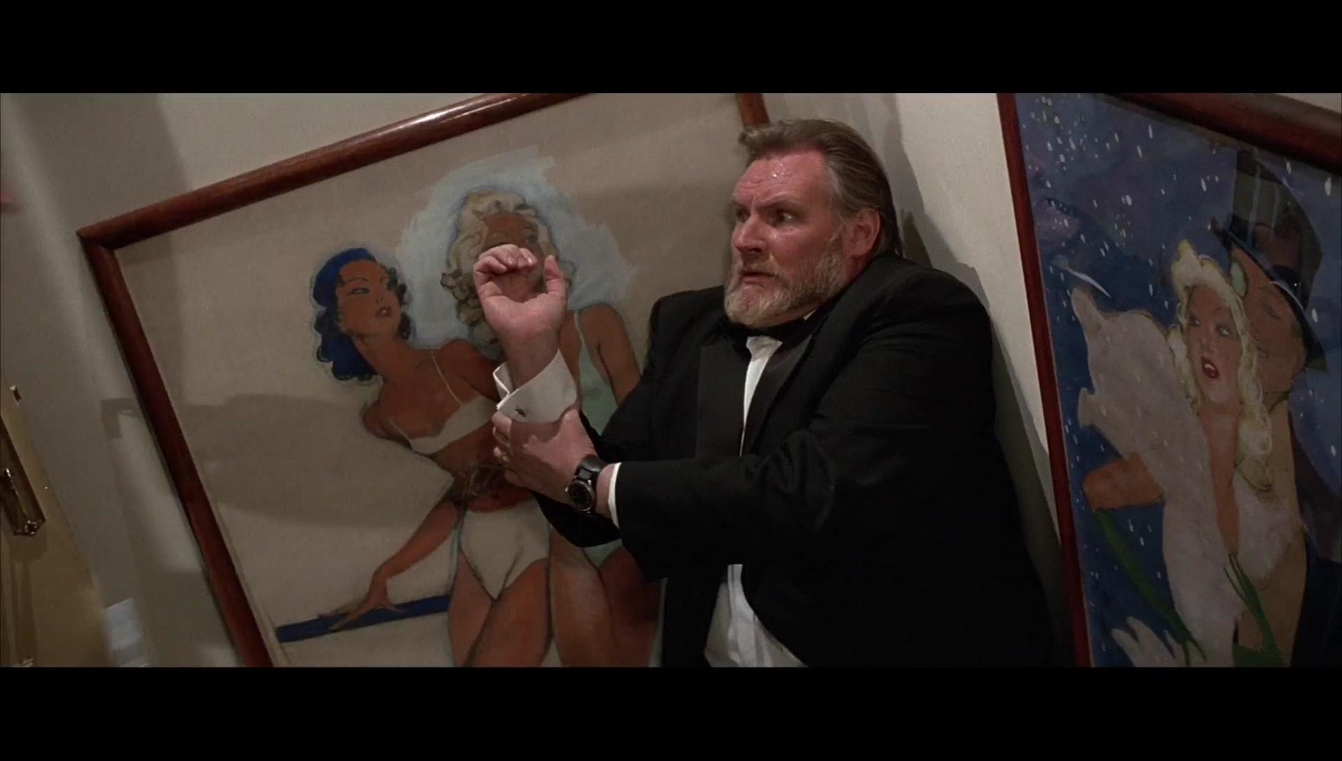 Nunca Digas Nunca Jamas 1080p Lat-Cast-Ing 5.1 (1983)