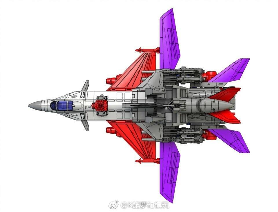 [KFC Toys] Produit Tiers - Jouet  E.A.V.I. Metal Skyshock + Blackcloud - aka Dreadwind/Terreur + Darkwing/Ailenoire = Dreadwing (TF Masterforce) PUXZ1yd3_o