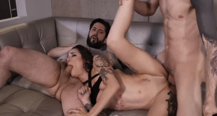 Double penetration sex clips-2287