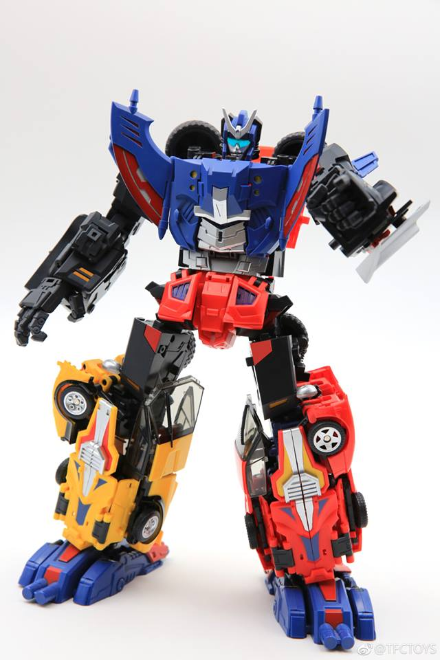 [TFC Toys] Produit Tiers - Jouet Trinity Force aka Road Caesar (Transformers Victory) - Page 3 8ALY0Ge3_o