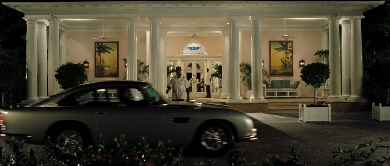 Casino royale latina