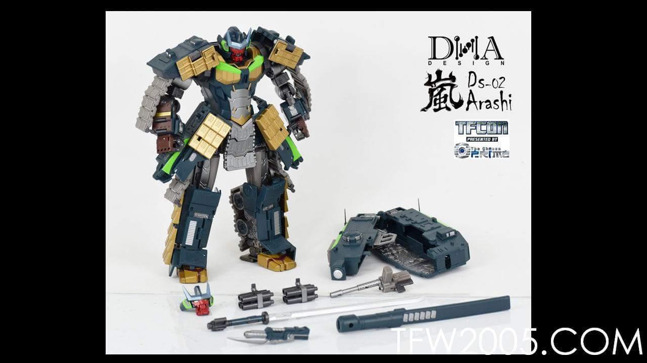 [DNA Designs] Produit Tiers - DS-01 Susanoo - aka Bludgeon et DS-02 Arashi - aka Banzai-Tron - Page 2 W0VOxPLK_o