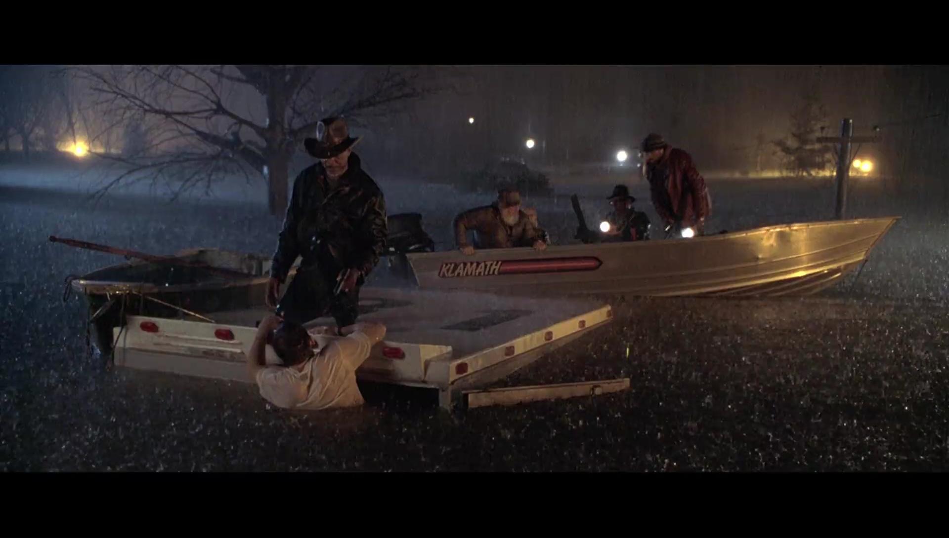 Violencia En La Tempestad 1080p Cas-Ing 5.1 (1998)
