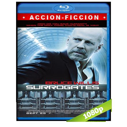 Identidad Sustituta 1080p Lat-Cast-Ing 5.1 (2009)