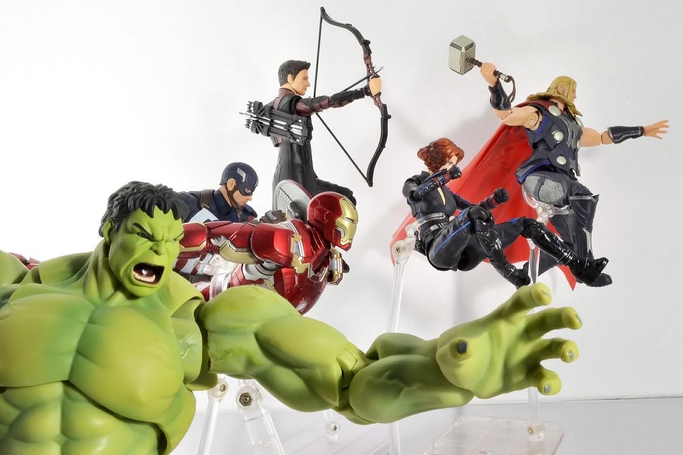 [Comentários] Marvel S.H.Figuarts - Página 3 3fJSoKrb_o