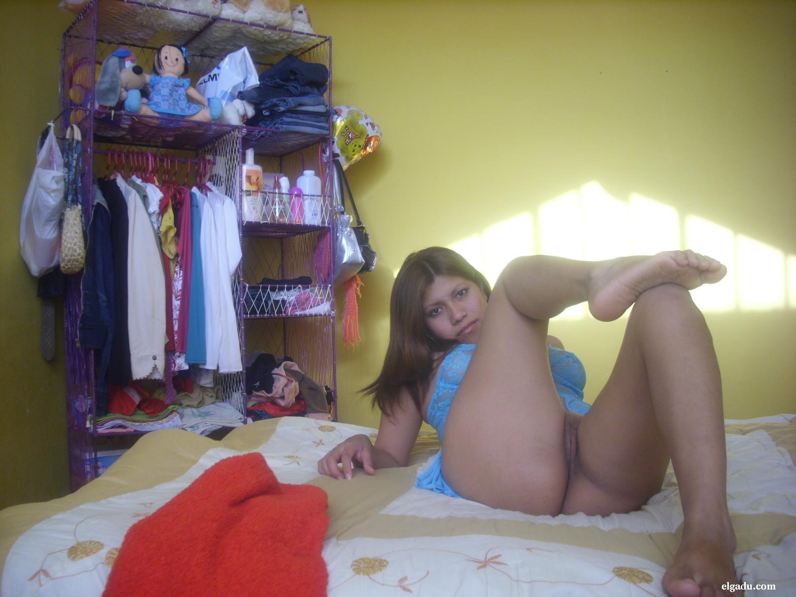 peruanas bien putas sexy