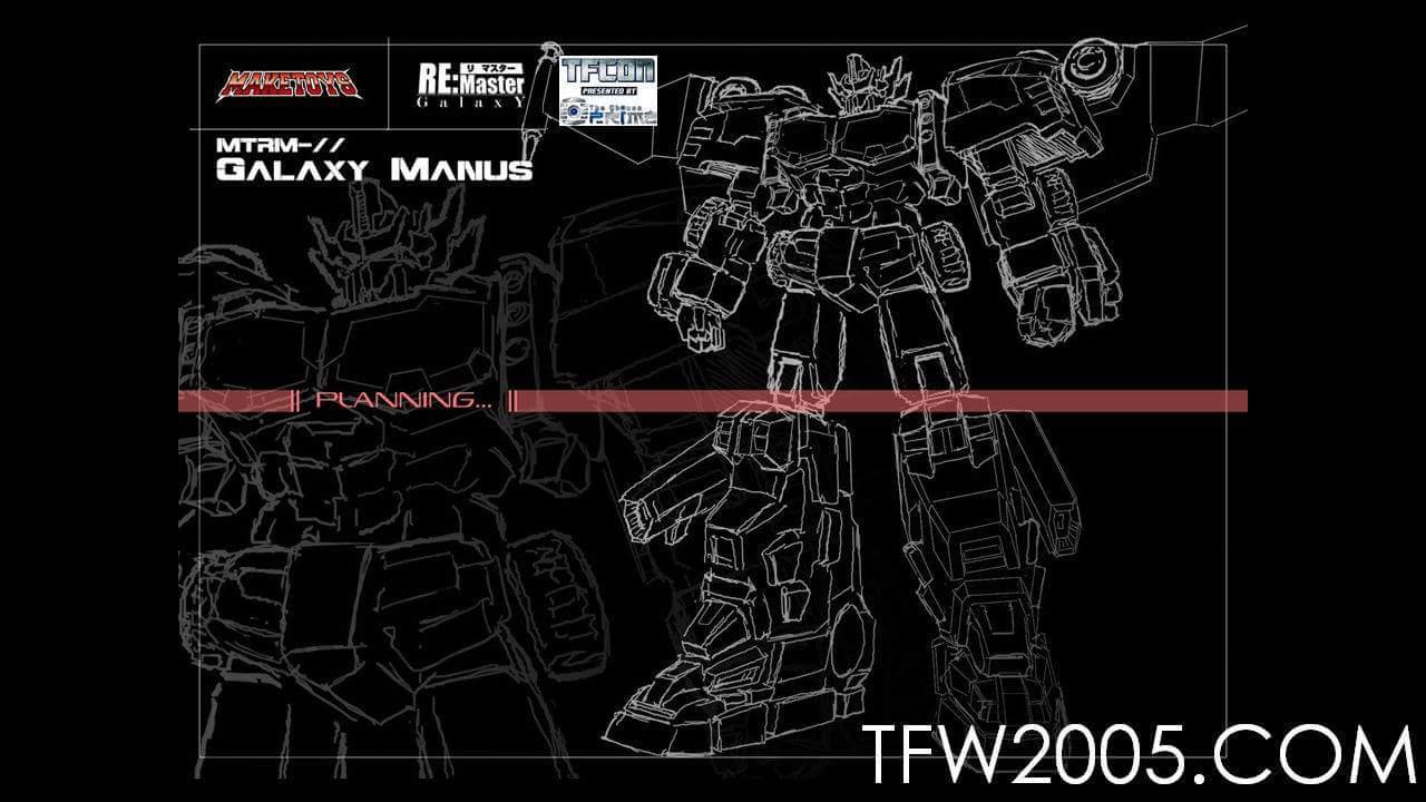 [Maketoys] Produit Tiers -  Gamme MTRM - Basé sur TF Galaxy Force/Cybertron JI6Cvfcf_o