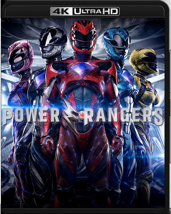 Download Power Rangers 2017 UHD BluRay 2160p TrueHD Atmos 7