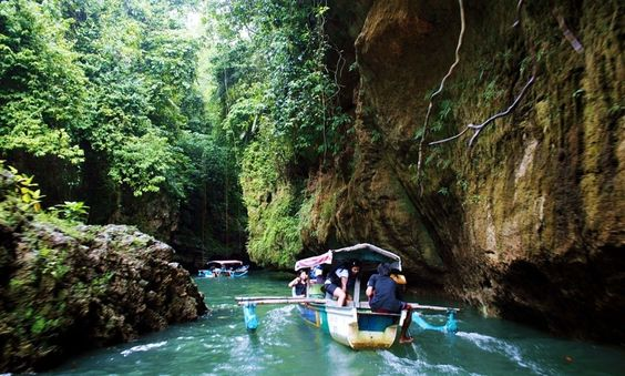 Green Canyon Pangandaran 5
