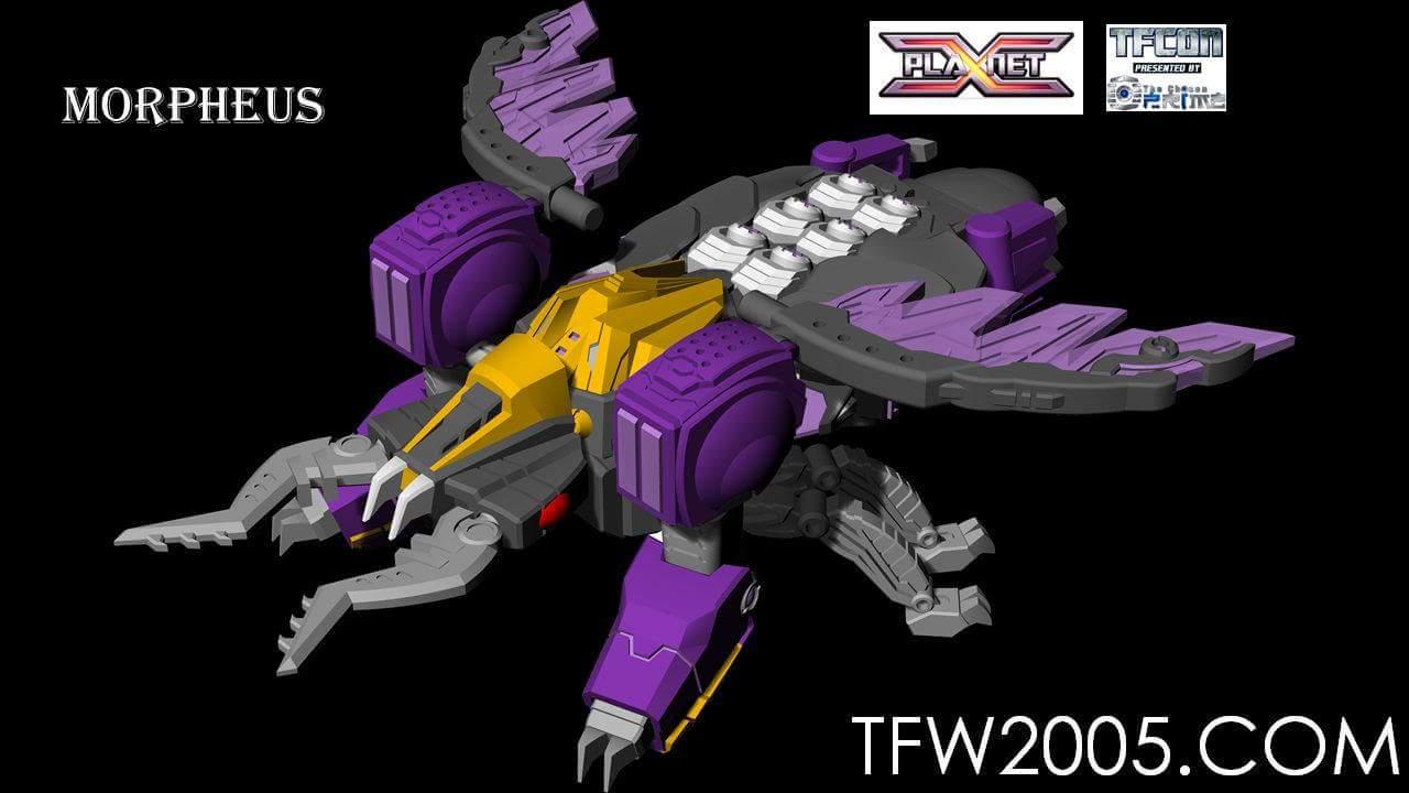 [Planet X] Produit Tiers - Jouets TF de la gamme PX (Fall of Cybertron ou IDW) - Page 11 Dntz9LnU_o