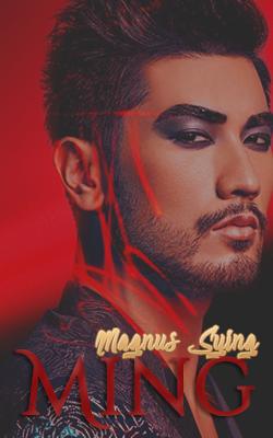Magnus S. Ming
