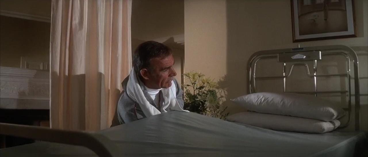 Nunca Digas Nunca Jamas 720p Lat-Cast-Ing 5.1 (1983)
