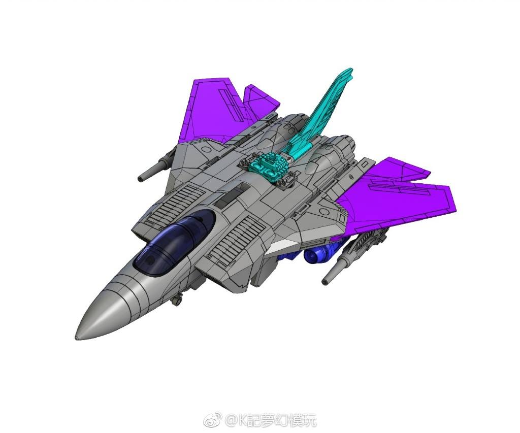 [KFC Toys] Produit Tiers - Jouet  E.A.V.I. Metal Skyshock + Blackcloud - aka Dreadwind/Terreur + Darkwing/Ailenoire = Dreadwing (TF Masterforce) OkO4NTBk_o